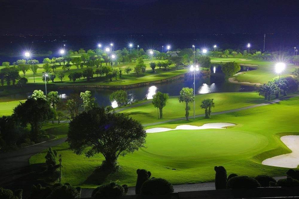 PSL 2- Dai Dien Golf Tour